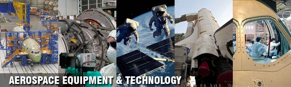 Aerospace Equipment and Technology