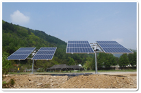 Solar Tracker products by SFINKX Corp