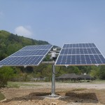 Product - Solar Tower Tracker