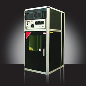 Fiber Laser Marking System - FLM-Compact