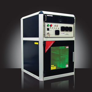 Fiber Laser Marking System - FLM-Desktop