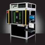 Fiber Laser Marking System - FLM-MegaCenter