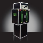 Fiber Laser Marking System - FLM-XP Plus