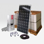 Fusion Solar Kit - Grid-Tied